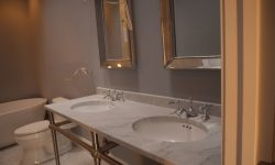 Scott Teribury – master bath